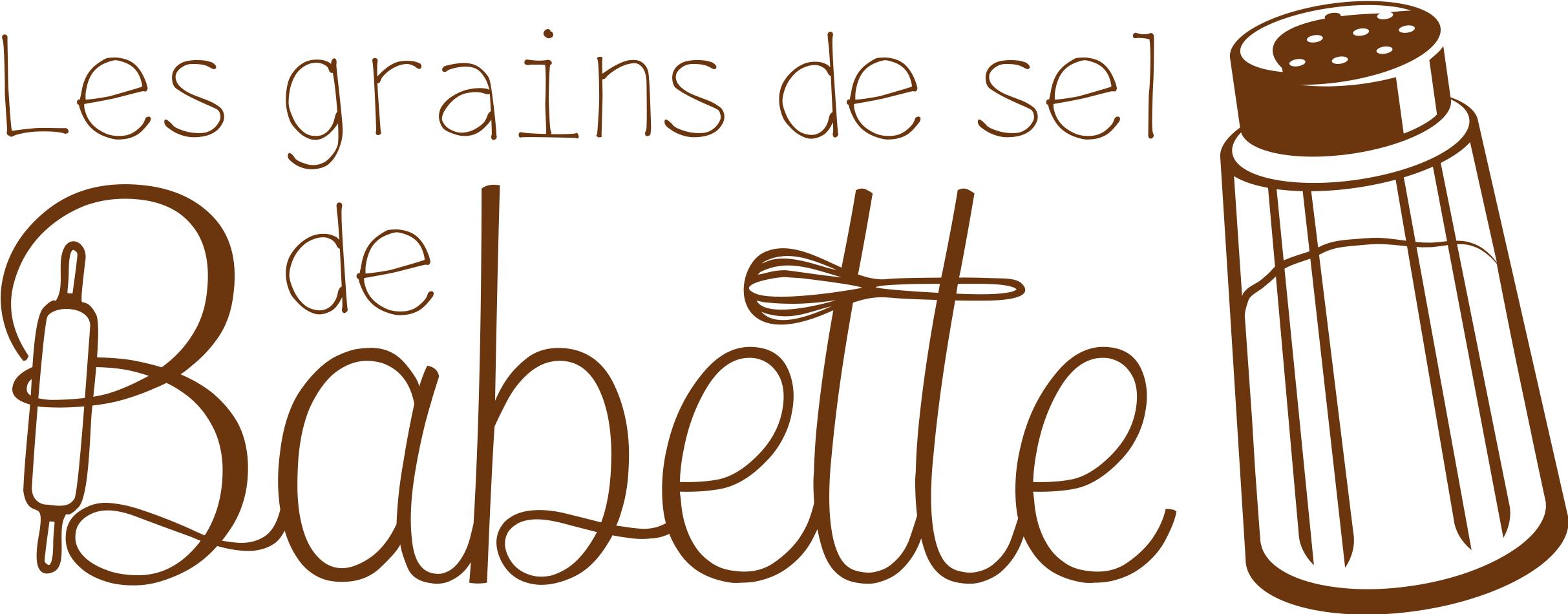 Les grains de sel de Babette
