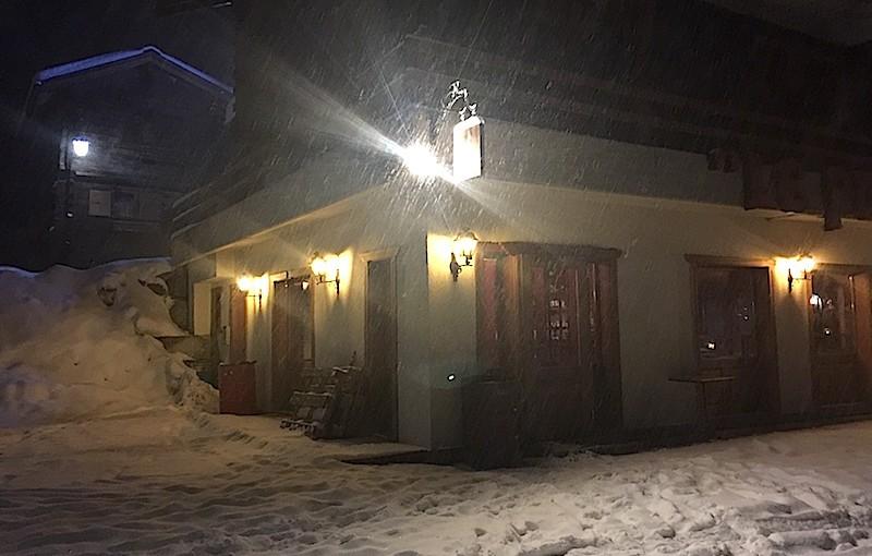 Pub Le Roc Noir, Zinal