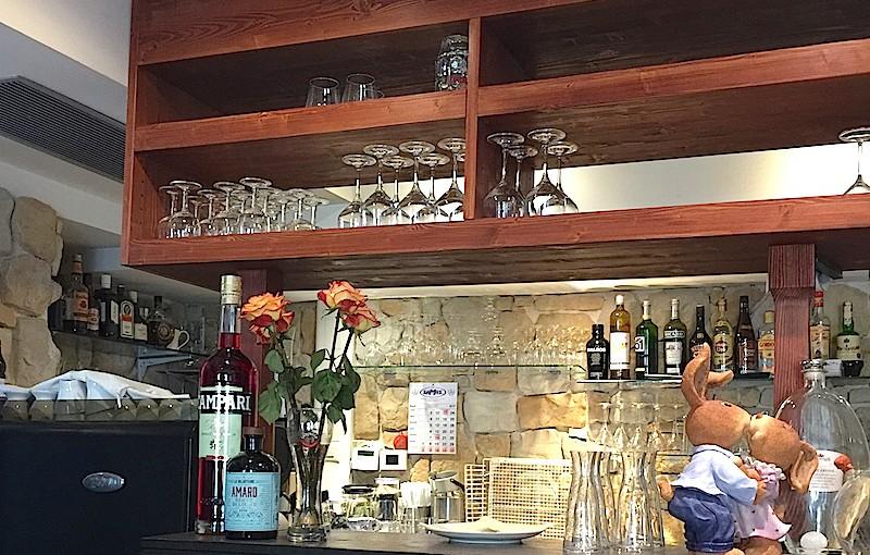 Restaurant-pizzeria de l'Aigle, Villeneuve