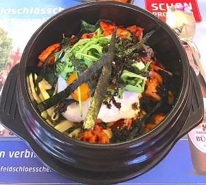 barbecuecoreenbibimbop