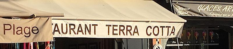 Terra Cotta, Propriano, Corse