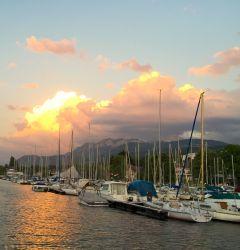 Port d'Evian