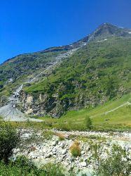 Montagne de Zinal