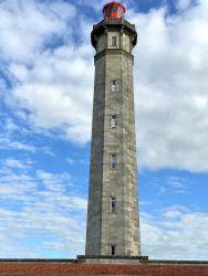 Le phare des Baleines, île de Ré