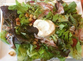 Salade L'Aigle Gourmand