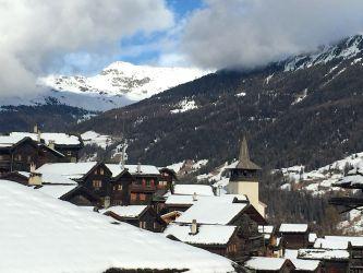 Village de Grimentz