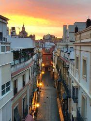Rue de Séville