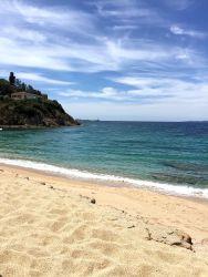 playa corsica